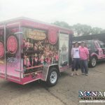 justice for a cure trailer wrap madison wi 10