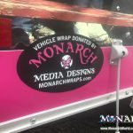 justice for a cure trailer wrap madison wi 8