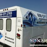 monarch cut vinyl graphics 107