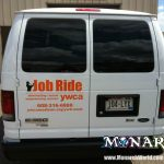 monarch cut vinyl graphics 109