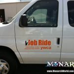 monarch cut vinyl graphics 111
