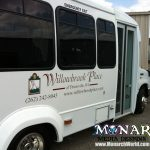 monarch cut vinyl graphics 112