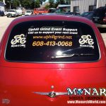 monarch cut vinyl graphics 120