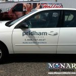 monarch cut vinyl graphics 121