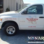 monarch cut vinyl graphics 123