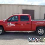 monarch cut vinyl graphics 124