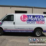 monarch cut vinyl graphics 127