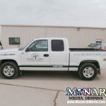 monarch cut vinyl graphics 76