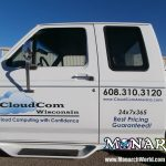 monarch cut vinyl graphics 85