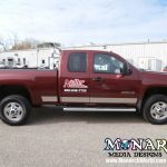 monarch cut vinyl graphics 88