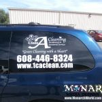monarch cut vinyl graphics 93