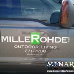 monarch cut vinyl graphics 99