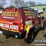 Monarch Full Suv Wrap Madison