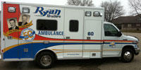 monarch rb vehicle wrap