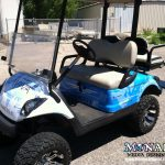 Specialty Vehicle Graphics Wrap