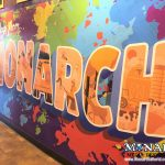 Wall Graphic Wrap Mural Madison Wi