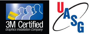 Uasg 3M Certified