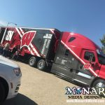 University Of Wisconsin Football Semi Wrap