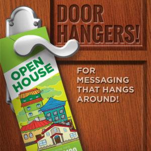 Ad E Doorhanger